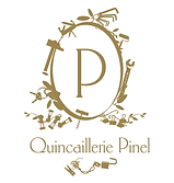 creation logo quincaillerie pinel
