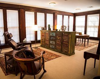 Cambridge Ketamine office