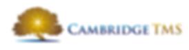 Cambridge TMS logo