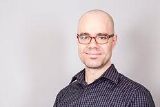 Daniel Thompson, Managing Director at Cambridge Ketamine