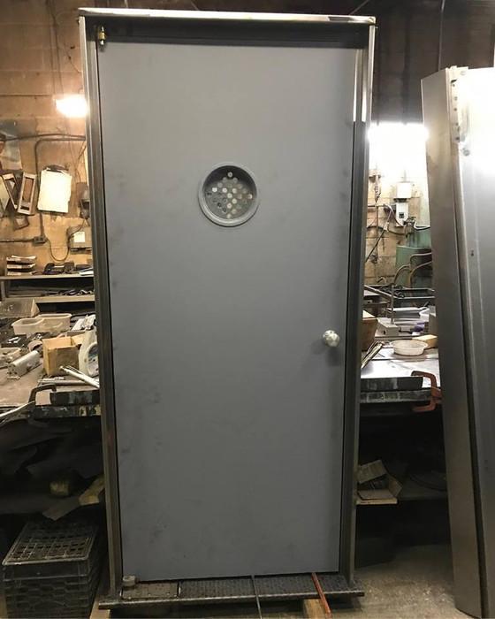 Quality Assurance Elevator Entrances