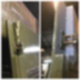 Save money on elevator doors and repair elevator doors