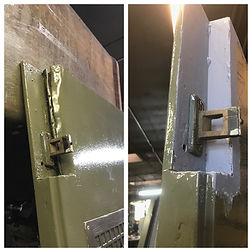 Elevator Door Repair