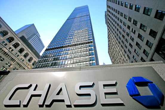 Chase Headquaters