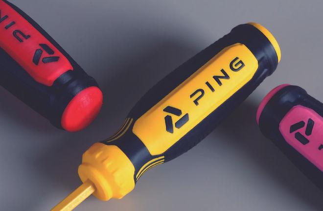 3D列印 螺絲起子