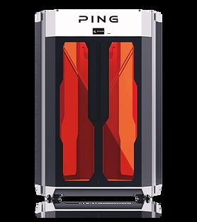 3D列印機 PING DUAL 600