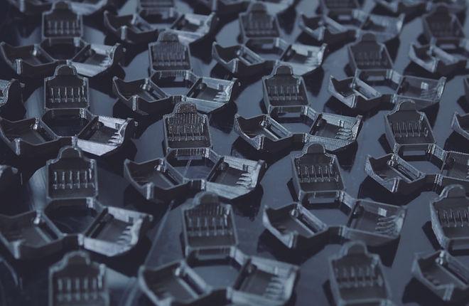 3D列印 規模量產