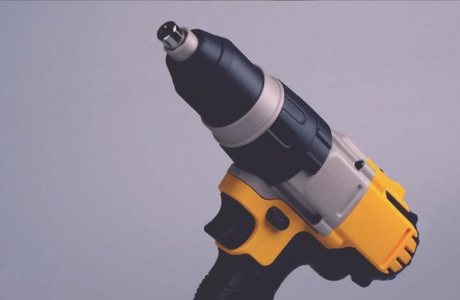 3D列印 電鑽開發