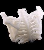 PING 3D Printer 3D列印件
