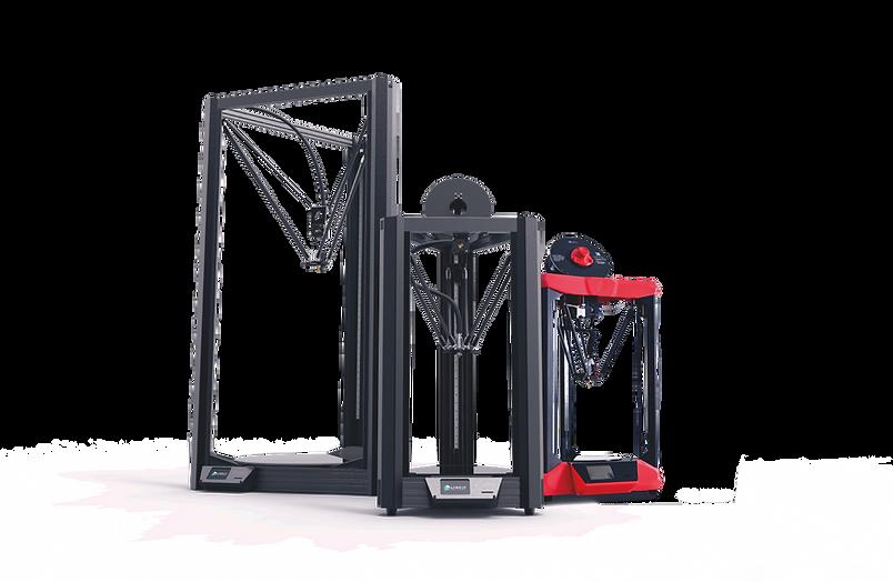 PING 3D Printer 單進料工業級大型PING 3D列印機