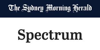 Spectrum Article