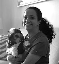 Regla Vet nurse my vet at home