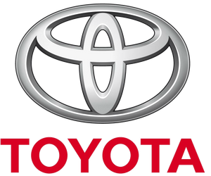 alt= Toyota Motors Logo