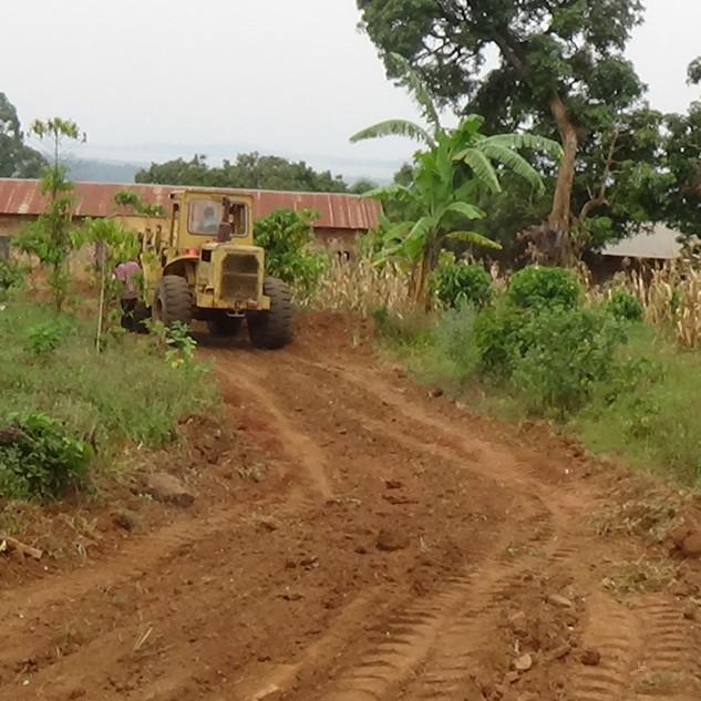 Road to EK