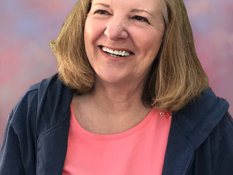 Community Foundation National Philanthropy Day Celebration honor Kathy Larabell