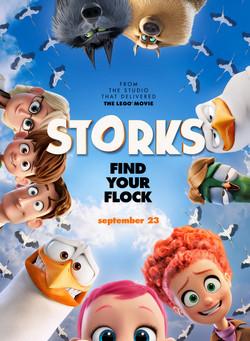 Kids Movie Night!