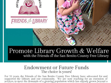 Library Endowment Fund
