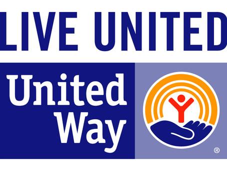 United Way Teen Reach Grant