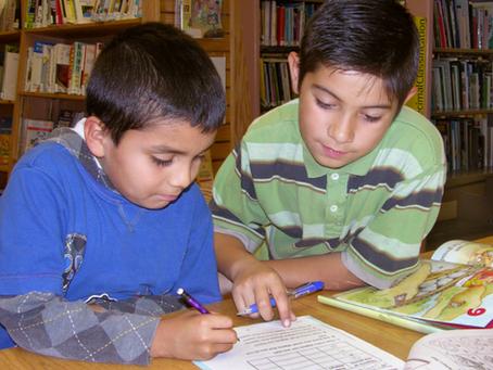 Library Programs for Kids