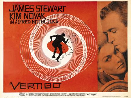 Senior Movie Day at the Library: Vertigo