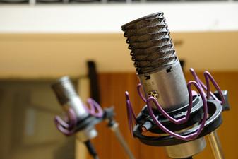 Aston Microphones Spirit