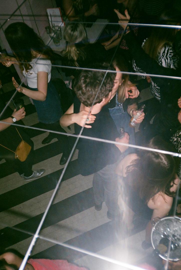 Dance Floor in London