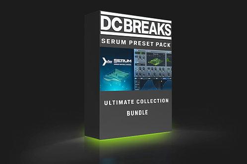 Ultimate Serum Presets Pack (Vols 1,2&3)