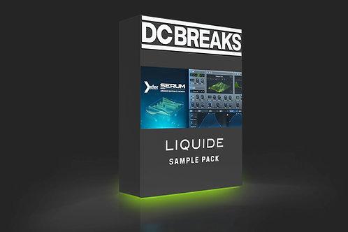 'Liquid' Sample Pack