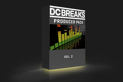 Producer Pack (Vol 2)