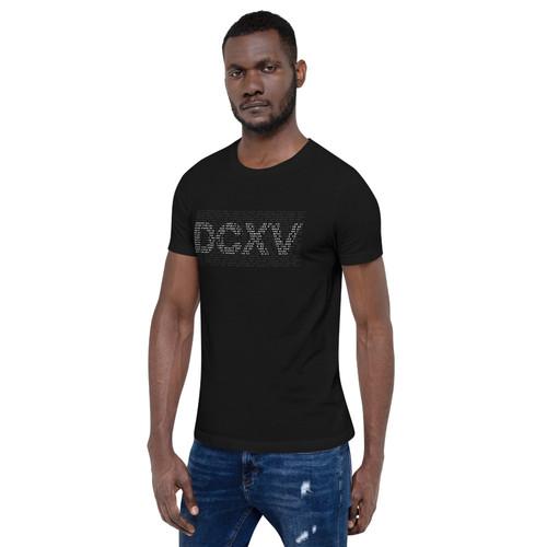 DCXV ID Tee