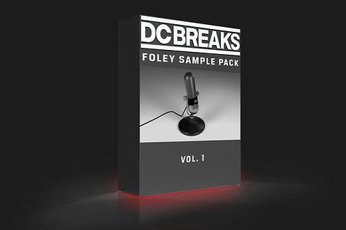 Foley Sample Pack (Vol 1)