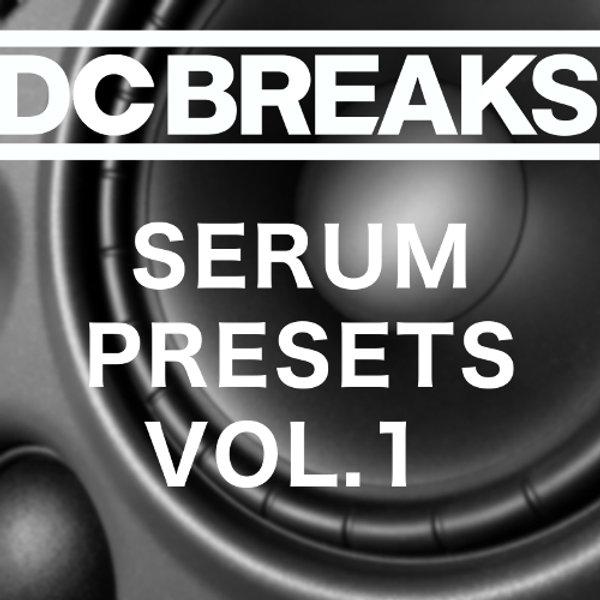 Serum Presets (Vol 1)