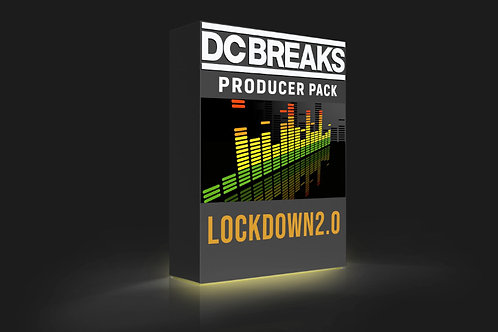 LOCKDOWN2.0 - Free Producer Pack