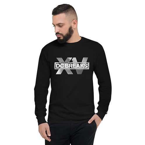 DCXV Logo Long Sleeve Shirt
