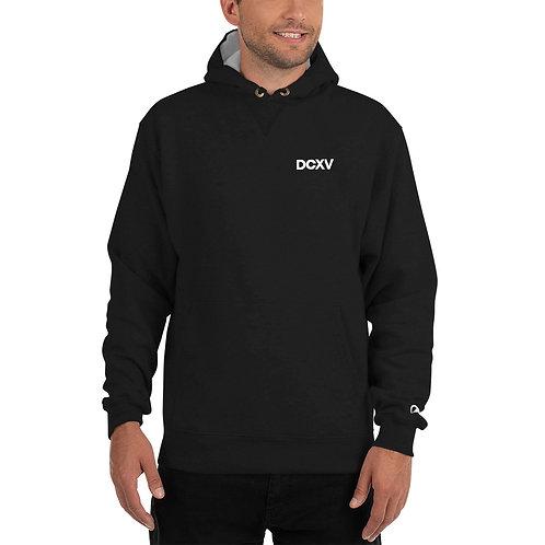 DCXV Logo Hoodie