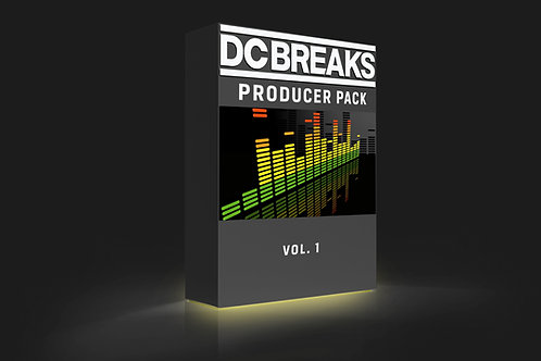 Producer Pack (Vol 1)