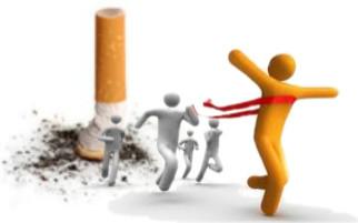 L'hypnose va vous permettre de vous débarrasser de l'emprise du tabac en 2 séances.