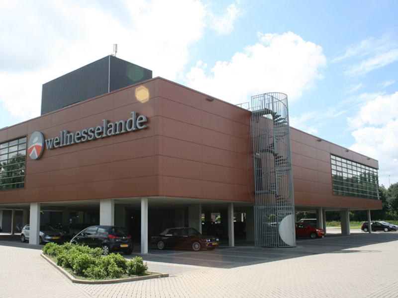 WELLNESSENLANDE BARENDRECHT
