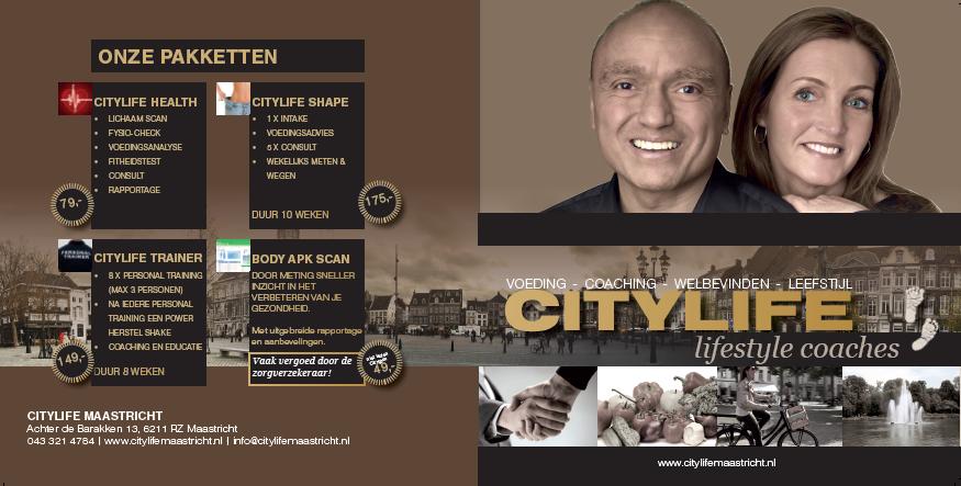CITY LIFE MAASTRICHT