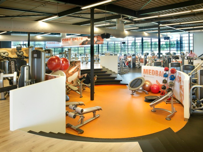 WELLNESSELANDE BARENDRECHT
