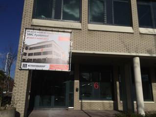New: SMC FYSIOMED AMSTERDAM