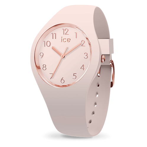 Montre Ice Watch Glam Colour - Nude Small