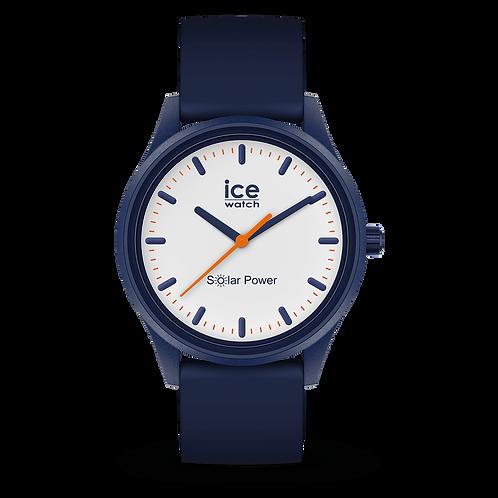 Montre Ice Watch Solar Power Pacific Medium