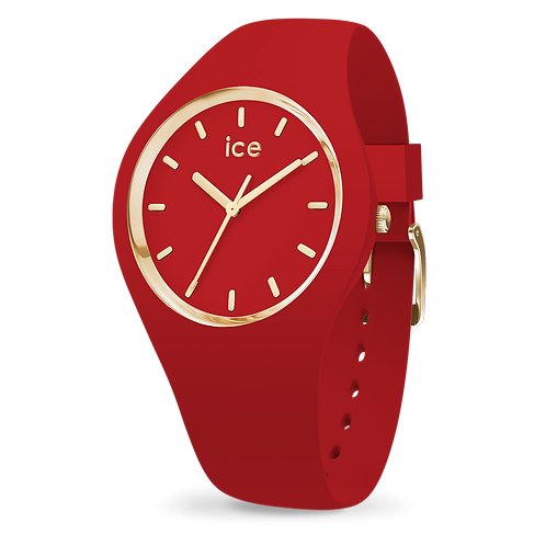 Montre Ice Watch Glam Colour Red Small