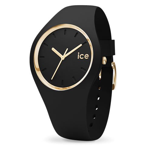 Montre Ice Watch Glam Black Medium