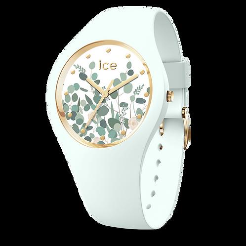 Montre Ice Watch Flower Mint Garden Medium