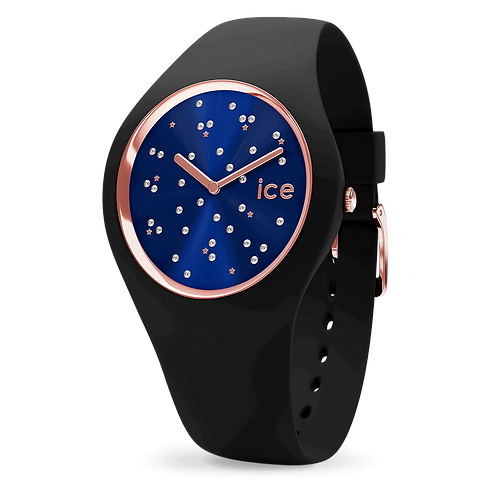 Montre Ice Watch Cosmos Star Deep Blue Small