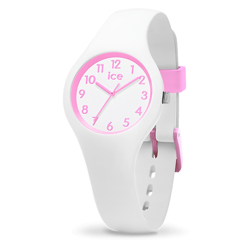 Montre Ice Watch ola kids Candy White Extra Small