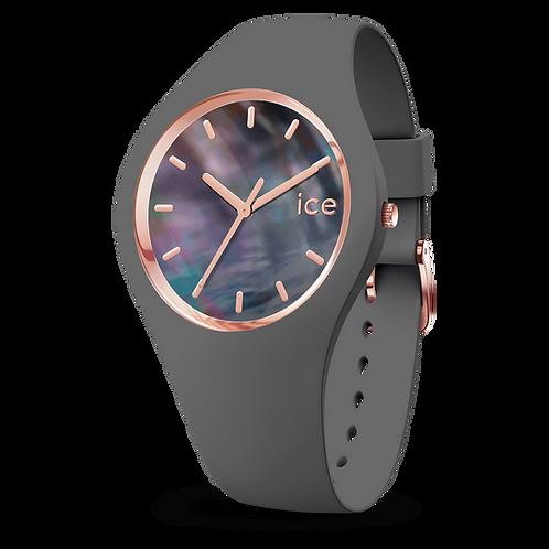 Montre Ice Watch Pearl Grey Medium
