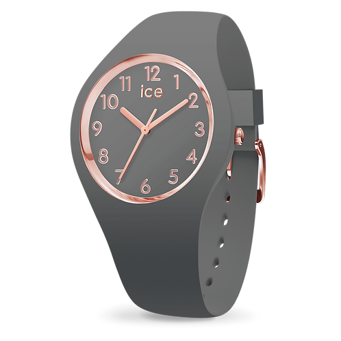 Montre Ice Watch Glam Grey Small